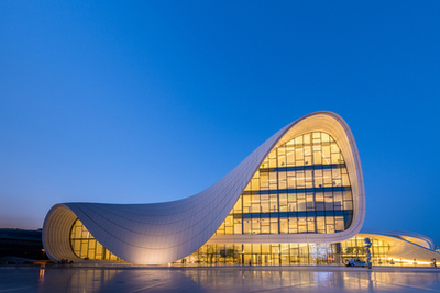 20. pedig Oslo operaháza. 1100 helyiség kapott benne helyet. A listát folytatjuk majd a következő 20 helyezettel!
