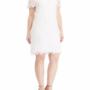 A Lauren by Ralph Lauren már leárazást tart Amerikában, ezért 46.50 dollárért, kb.12.899 forintért elvihető ez a csinos csipke ruha.