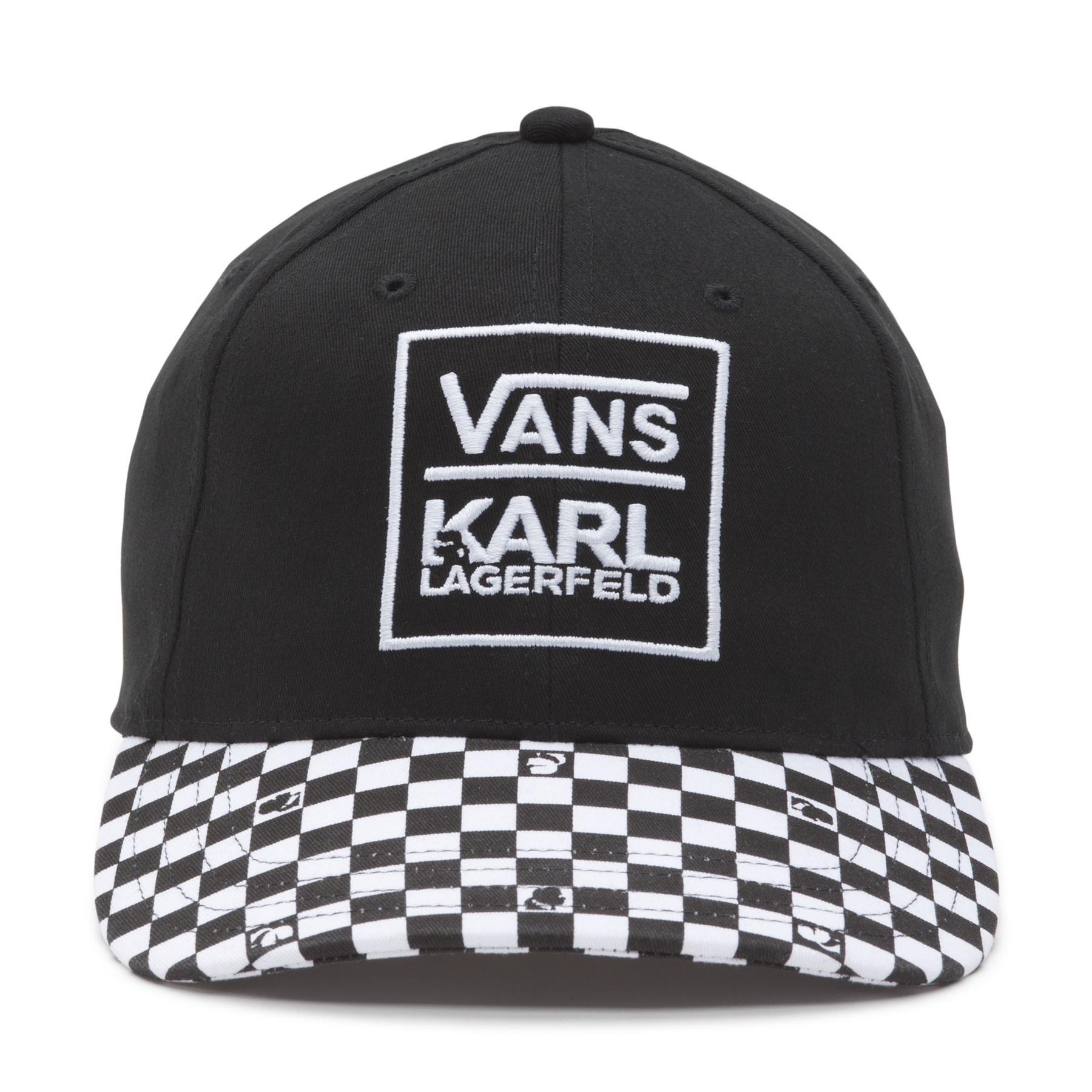 Karl nem esett túlzásokba.