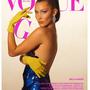 Nosztalgikus hangulatban voltak a Vogue Brazil szerkesztői, Bella Hadidnak egyébként egész jól áll ez a Gazdagok és Szépek vonal.