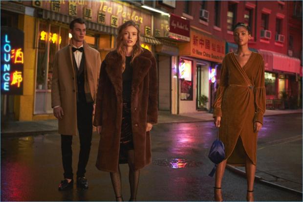 A Chanelnél továbbra is Johnny Depp kamaszlánya a favorit.