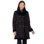 A QVC kínálatában is van hasonló kabát 49 dollárért, kb.12.400 forintért.