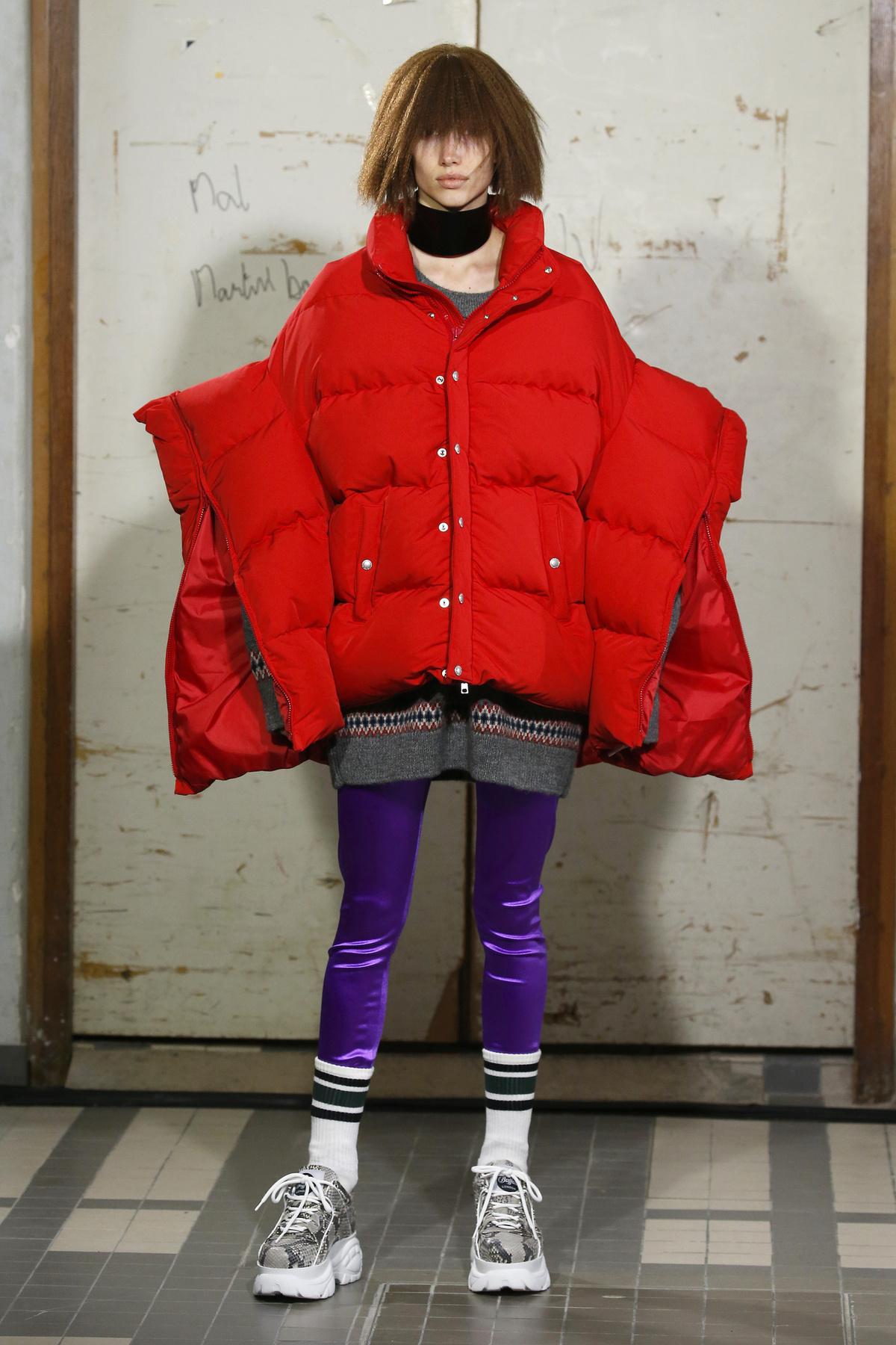 A Paul & Joe mutatta be az egyik legszerethetőbb pulóvert is a szezonban.