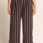 Nem lesz a kedvenc trendünk a pizsamanadrágra emlékeztető fazon, ami a legtöbb megfizethető márka kollekciójában megtalálható. A Forever 21-nél 35 dollárra, kb. 9290 forintra árazták be.