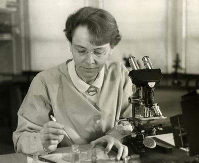 Sylvia EarleSylvia Earle tengerbiológus a National Geographic felfedezője, a Nemzeti Óceán- és Légkörkutatási Hivatal első női tudósa, akit a Time magazin a Bolygó Hősének nevezett. Életét az óceánok élővilágának védelmezésére tette fel, számtalan könyvet írt és dokumentumfilmet készített, amelyekben a túlhalászat és az óceánok szennyezésének veszélyeire hívja fel a figyelmet. AMission Blue című, pályafutásáról szóló dokumentumfilm 2015-ben Emmy-díjat nyert.
