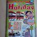 Holiday és Mr. Bean 295 Ft