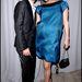 Marc Anthony és a kissé azért elpilledt benyomást keltő Jennifer Lopez, napokkal az ikrek születése előtt.