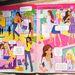 Egy archív Barbie újság, de nem tudtam kihagyni. Hogyan neveljünk shopping monstert.