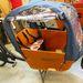 A Babboe tulajdonképp kerékpáros riksa kicsiknek