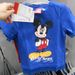 Mickey a fiúknak.
