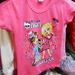 És van Monster High is. Ha mi nem is vagyunk lelkesek, a gyerek sajnos nagyon is az.