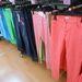 Kár, hogy ezekkel a színekkel nem találkoztunk a női ruha szekcióban. Még mindig Tesco.