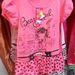 Meg ilyen cuki rózsaszín ruhát is.