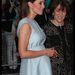 Cuki szabású ruha Katalinon, ami a vékony terhes csajoknak nagyon jól áll. Itt is minimum hat hónapos, április 24-én készült a kép.