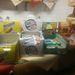 Müzliszeletek az egészség jegyében -egy budapesti gimnáziumban