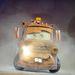 Beszélő kocsi a jégen!!! A gyerekek meg sikítanak az örömtől.