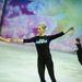 Vikár Dóra 13 éve szerepel a Disney on Ice előadásokban