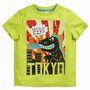 F&F TOKYO feliratú póló fiúknak 1190 forintért; legalább az ára jó.