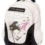 Ezt a gésás táskát már a Pirexben érdemes keresni, a dizájn szép, 9390 forint, az meg más kérdés, hogy szeretnénk-e, hogy lányunk
