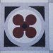 Mickey Mouse fülei is megvehetőek (valójában virág mintás terrazzo járólap)