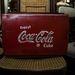 De egy Coca-Cola relikvia is elvihető