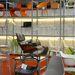 Az Aron Design Store kínálatában is akadt néhány szemrevaló szék