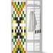 Hálószekrény, melyhez 160 db pixel jár, amelyek a hálókra csiptethetőek: 39900.-