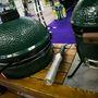 Nagy zöld tojások