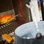 Ne csak szeletekben gondolkodjon, simán készíthet grillcsirkét is
