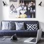 Nem kell drága kanapé ahhoz, hogy hangsúlyossá tegyük a lakás egy pontját
