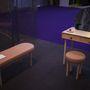 A Codolagni kollekció Halász Katalin és Kodolányi Gábor munkája, Avignon pipere asztal kollekciójába több termék is tartozik.