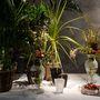 A lakberendezés része a virágdísz is – ez egy kifejezetten romantikus csendélet
