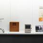 A Vitra Design Museum egy különálló kiállítást szervezett az egyik legismertebb ipari formatervezőnek, Konstantin Gricicnek.