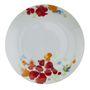 Színes tányér 849.- (Tesco)