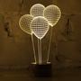 Az áramkörös vezetéket kapott lámpák megfelelnek a legmagasabb elektromos előírásoknak.