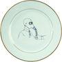 Nem gondoltuk volna, hogy valaha egy tányér készleten látunk majd olyan megdöbbentően szomorú és beszédes rajzokat, mint amiket az 1982-ben született kijevi származású, de ausztriában élő művész, Nikita Kadan készített.