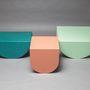 A 3LEGS elnevezés annak az egyszerűségét tükrözi, ahogy ezek a formák  működnek.