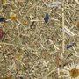 Az Organoid osztrák cég beltéri dekorelemei alpesi füvekből, virágokból és fákból készülnek, mindegyiknek egyedi a mintázata, és képesek a természetet becsempészni az otthonokba, a négy fal közé. Nekünk nagyon tetszik, kérdés, mennyire tartós és takarítható.