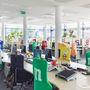 Open office irodában gondolkodtak a fönökök