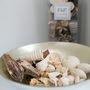 A fürdőszobát is megújíthatja, és legalább lesz hová tenni a tengerparton gyűjtött kagylókat.