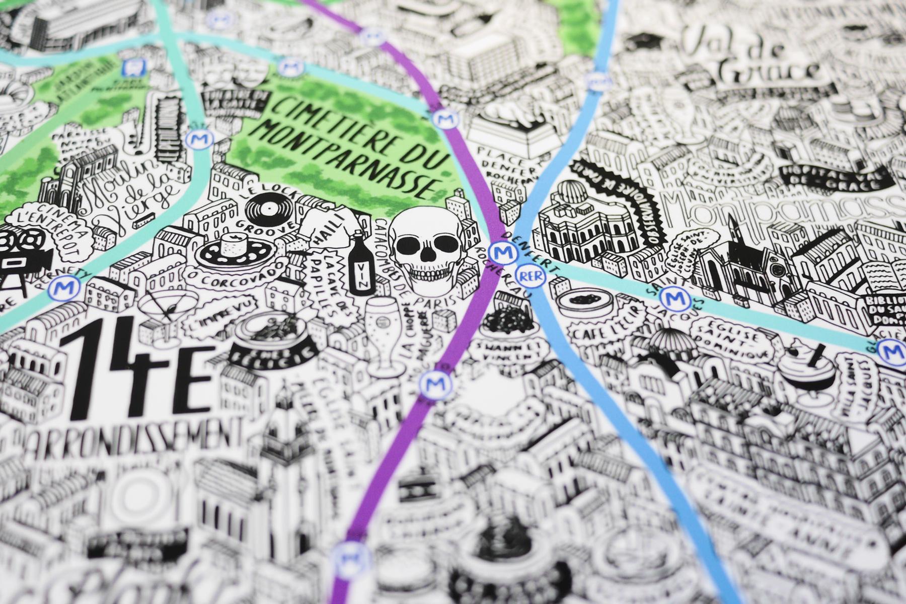 A Jardin des Tuileries semmiképpen se hagyja ki! Párizs I. kerületének városrésze, amelyet a Louvre által közrefogott Jardin du Carrousel, a rue de Rivoli, a Concorde tér és a Szajna folyó határol. Csupa olyan dolog, ami kihagyhatatlan egy párizsi látogatásból.
