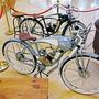 Kávédarálók ihlették a Munro bicikli kollekcióját.