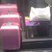 Na, ezek közül egyik sem kabin bőrönd szabványméretű. A Carpisa kirakata.