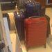 A törhetetlen Samsonite bőröndöknek megkérik az árát, 80-100 ezer forint között mozognak.