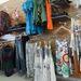 Íme a Desigual ruhák. A Converse boltban lehet megvenni őket.