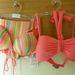 Ezekért a bikinikért a Triumphban körülbelül nyolcezer forintot kell fizetni. Nem a legolcsóbb, de szép és jó a minősége!