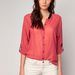 Végre egy vidám színű ing, Bershka, 6995 forint