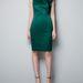 Zöld ruha a Zarából, 17995 forint