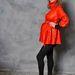 Nagyon vagány ez a piros dzseki csak sajnos nagyon drága: 15 900 forint a waiting for you boltjában.