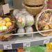 Előre dekorált tojások (DM, 699 Ft, 999 Ft, 899 Ft)